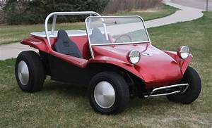 No Reserve  1969 Manx Replica Dune Buggy For Sale On Bat