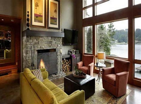 Lake Home Interior Pictures