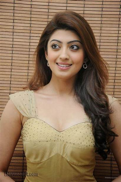 Pranitha Subhash Wallpapers Golden Actress 1080p Mobile