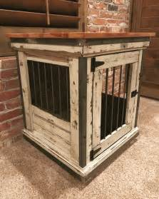 farm house design handcrafted kennel and crate custom kennel wooden kennel wire crate den for