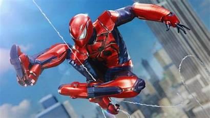 Spider Dlc Marvel Mans Marvels