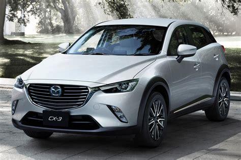 2016 Mazda Cx 3 Grand Touring by 2016 Mazda Cx 3 Suv Pricing For Sale Edmunds