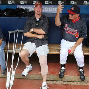 Atlanta Braves' Chipper Jones ready to come back to whole ...