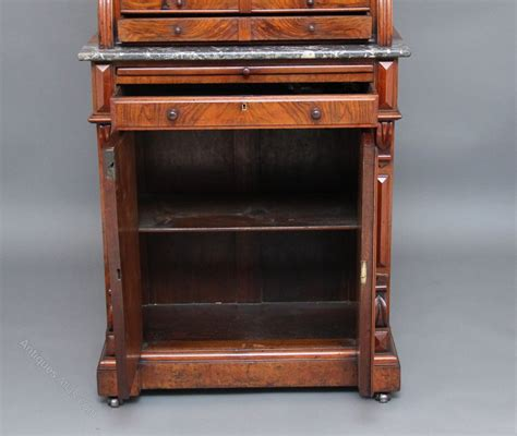 walnut cabinets kitchen 19th century walnut dentist cabinet antiques atlas 3336