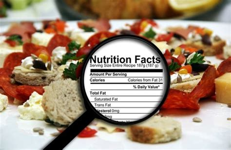 valori nutrizionali  alimenti nutraceutici cure naturaliit