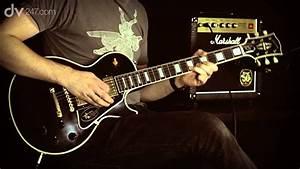 Gibson 1957 Les Paul Custom 3 Pickup Vos Electric Guitar