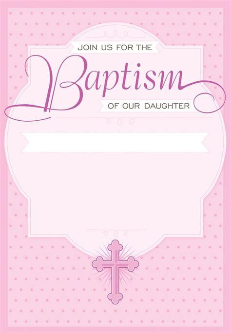 free baptism invitation templates free christening invitation designs yourweek 43de11eca25e