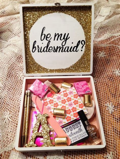 delightful     bridesmaid ideas deer