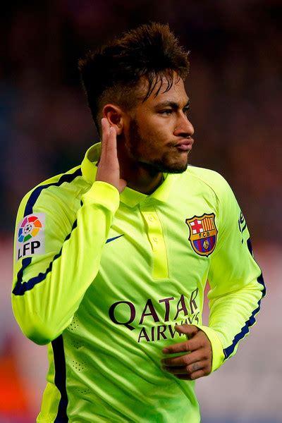 Neymar JR - Neymar JR Photos - Club Atletico de Madrid v ...