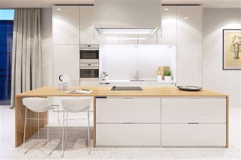 deco cuisine bois clair deco cuisine blanc et bois chaios com