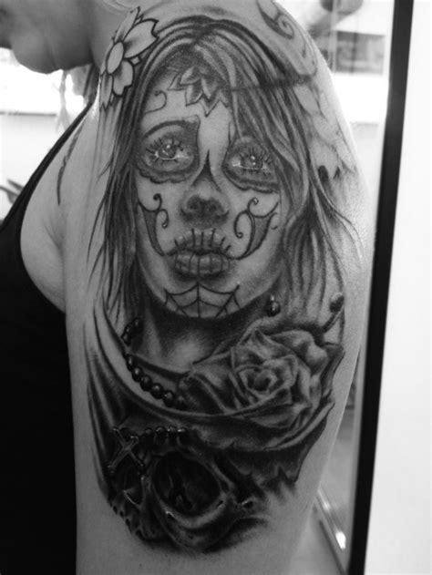 Tatouage Visage Mexicain Signification Tattoo Art