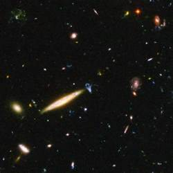 Hubble Deep Field Space Photography (page 3) - Pics about ...