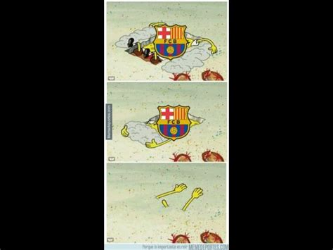 Barcelona vs Atlético de Madrid: culés sufren memes por ...