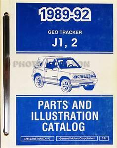 1989 Gmc Manuals
