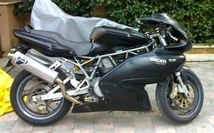 Ducati 750 Ss Wiring Diagram