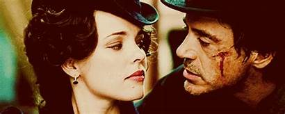 Rachel Mcadams Downey Robert Jr Sherlock Holmes