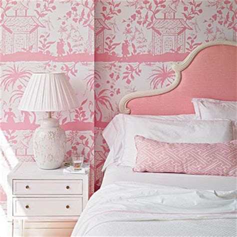 blind pash interiors pretty  pink