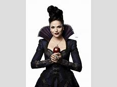 Throwback Thursday Remember When Regina Was The Big Bad