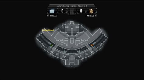 call  duty black ops  map layouts domination