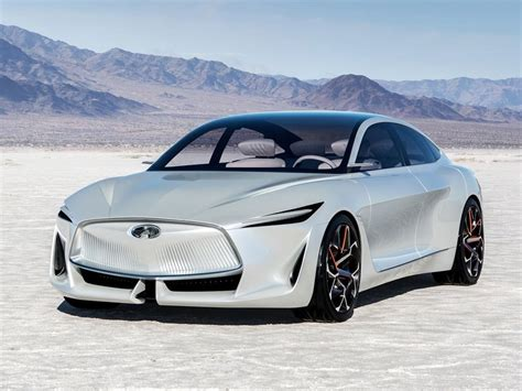 This Is The Reason Why So Many Infiniti Models Feel Old ...