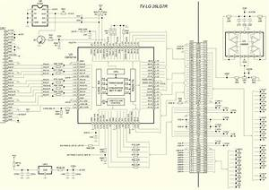 Diagram  Samsung Tv Circuit Board Diagram Full Version Hd Quality Board Diagram