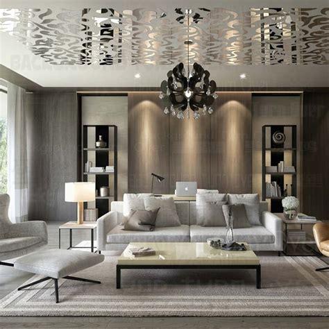 hot fashion europe ceiling mirror stickerstile