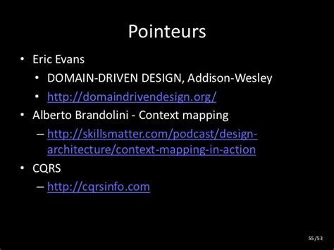 eric domain driven design domain driven design ddd