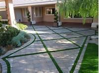 interesting patio design ideas using pavers Paver Patio Ideas - Landscaping Network
