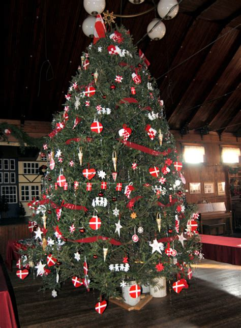 collection denmark christmas tree pictures best
