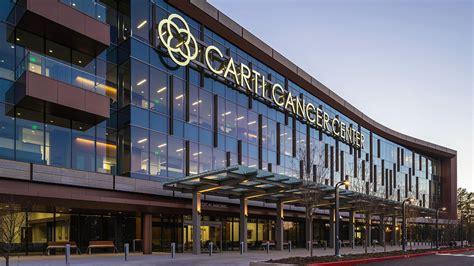 CARTI Cancer Center - Nabholz Corporation