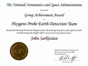 NASA Group Achievement Award - Wikipedia