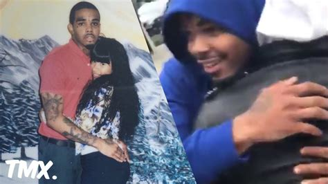 cardi b who is tommy cardi b s ex boyfriend tommy officially released happy to