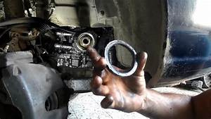 Cardan Opel Zafira 2 2 Dti : comment remplacer pare huile moteur opel zafira 2 2 2 0 fuite huile zafira youtube ~ Gottalentnigeria.com Avis de Voitures