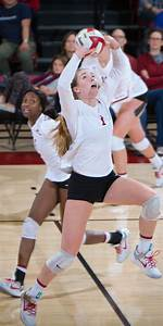 Women's volleyball heads to Washington – The Stanford Daily