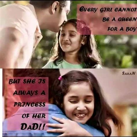 Father Daughter Quotes In Tamil