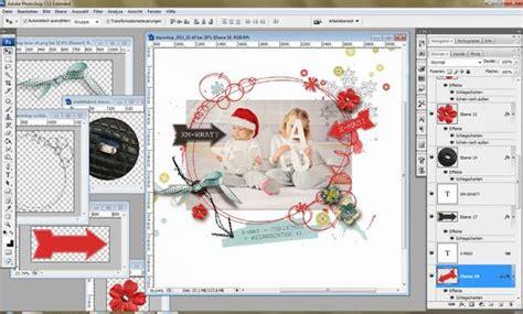 fotoalbum kostenlos digital scrapbooking anleitung ideen f 252 r layouts zubeh 246 r