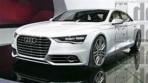 Audi S8 2017 : preview new 2017 audi a8 youtube ~ Medecine-chirurgie-esthetiques.com Avis de Voitures