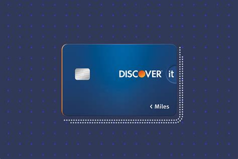 Discover it Miles Credit Card Review