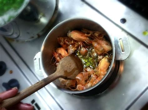 comment cuisiner la rascasse filet de rascasse risotto au chou romanesco et sauce crevette ou comment cuisiner dans un