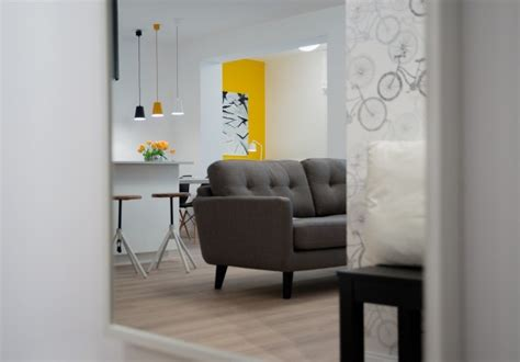 Mellow Yellow 7 Soothing Apartments With Accents by Mellow Yellow 7 Soothing Apartments With Accents