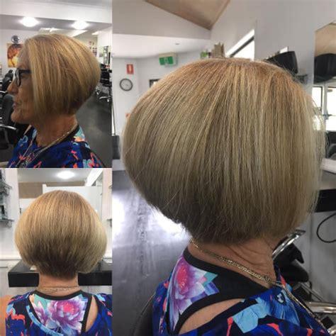elevated bob haircut haircuts models ideas