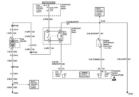 2002 Gmc W5500 Wiring Diagram by Repair Guides Engine Systems 2000 Engine