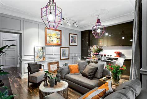 what is eclectic style interior design modern interior design in eclectic style with parisian chic