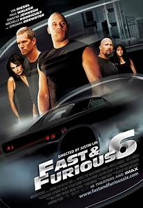 Fast and Furious 6 Picture 23
