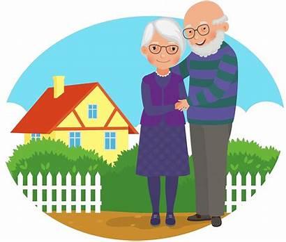 Older Parents Aging Age Place Parent Health