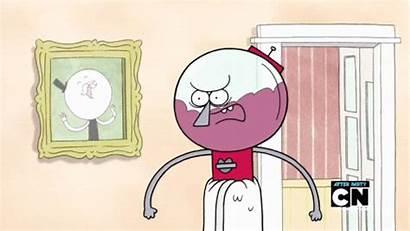 Gifs Regular Own Animation Benson Cartoon Te