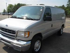 Sell Used 2002 Ford E