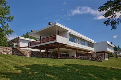 Minnesota's Midcentury Modernism Gets A Little Modern Love