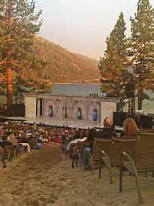 Lake Tahoe Shakespeare Festival Buckingham Luxury
