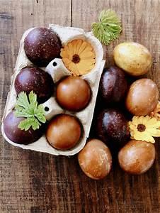 Eier Natürlich Färben : eier nat rlich f rben mit rotwein calendula und mehr ~ A.2002-acura-tl-radio.info Haus und Dekorationen